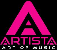 לוגו חברת ארטיסטה